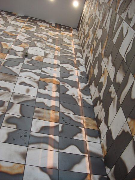 大型陶板3